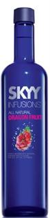 Skyy Vodka Infusions Dragon Fruit 1.00l